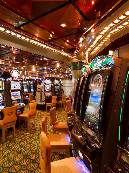 Casino e Slot Machine Costa Favolosa